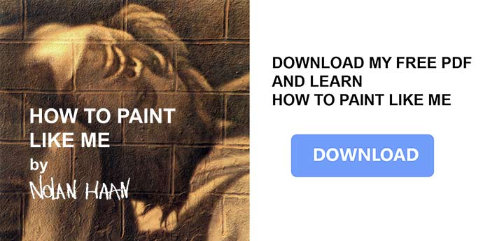 How to Paint Like Me