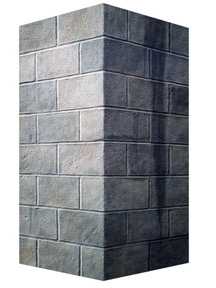 Paint Concrete Block Walls Interior painting cinder blocks